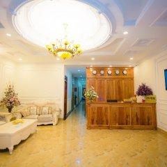 Hong Tung Hotel Далат интерьер отеля фото 2