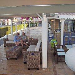 Отель Tasmaria Aparthotel гостиничный бар
