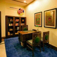 Отель The Indravan Индия, Нью-Дели - отзывы, цены и фото номеров - забронировать отель The Indravan онлайн развлечения