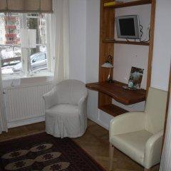 Отель Lilton Швеция, Гётеборг - отзывы, цены и фото номеров - забронировать отель Lilton онлайн удобства в номере