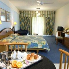 Hotel Santana в номере