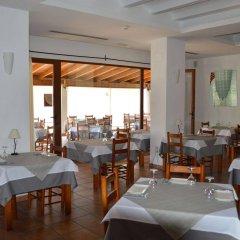 La Sitja Hotel Rural Бенисода питание фото 2