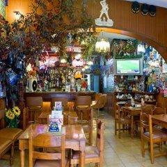Отель Stavros Pension Греция, Родос - отзывы, цены и фото номеров - забронировать отель Stavros Pension онлайн гостиничный бар