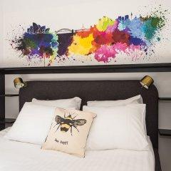 Отель Bliss Apartments Sydney Польша, Познань - отзывы, цены и фото номеров - забронировать отель Bliss Apartments Sydney онлайн комната для гостей фото 3