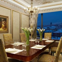 Отель The Ritz-Carlton, Moscow Москва питание фото 3