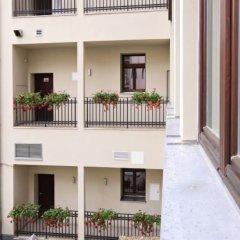 Отель Pure White балкон
