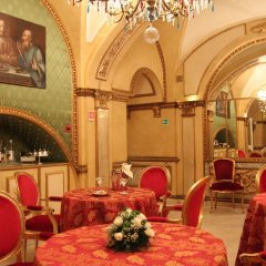 Hotel Turner гостиничный бар