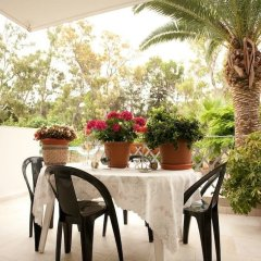 Отель Veggie Garden Athens B&B питание фото 3