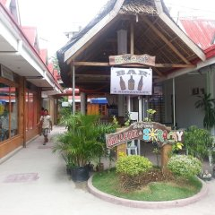 Отель Galleria de Boracay Guest House Филиппины, остров Боракай - отзывы, цены и фото номеров - забронировать отель Galleria de Boracay Guest House онлайн фото 3
