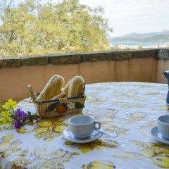 Отель Residence Amarcord Италия, Римини - отзывы, цены и фото номеров - забронировать отель Residence Amarcord онлайн питание