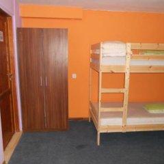 Old Town Hostel Гданьск комната для гостей фото 3