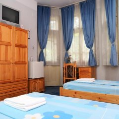 Отель Family Hotel Tangra Болгария, Видин - отзывы, цены и фото номеров - забронировать отель Family Hotel Tangra онлайн удобства в номере фото 2