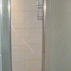 Отель Pomorie Bay Apart Hotel Болгария, Поморие - отзывы, цены и фото номеров - забронировать отель Pomorie Bay Apart Hotel онлайн ванная