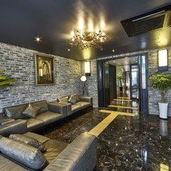 Отель Soulhada Южная Корея, Сеул - отзывы, цены и фото номеров - забронировать отель Soulhada онлайн интерьер отеля
