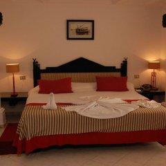 Отель Cesar Thalasso Тунис, Мидун - отзывы, цены и фото номеров - забронировать отель Cesar Thalasso онлайн комната для гостей фото 2