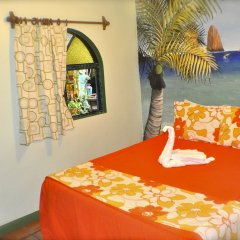 Отель Cabo Inn комната для гостей фото 5