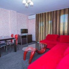 Отель Perun Hotel Болгария, Сандански - отзывы, цены и фото номеров - забронировать отель Perun Hotel онлайн комната для гостей фото 3