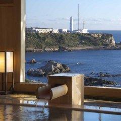 Hotel Bettei Umi To Mori Тёси