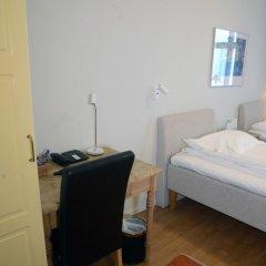 Hotel Vanilla удобства в номере