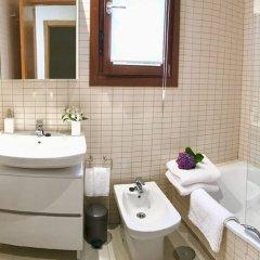 Отель Apartamentos Venuntiempo ванная фото 2
