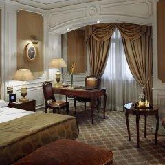 Отель Gran Melia Fenix - The Leading Hotels of the World комната для гостей фото 2
