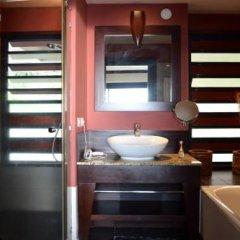 Отель Duplex Poerava by Tahiti Homes ванная фото 2
