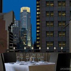 Отель The Kimpton Muse Hotel США, Нью-Йорк - отзывы, цены и фото номеров - забронировать отель The Kimpton Muse Hotel онлайн балкон
