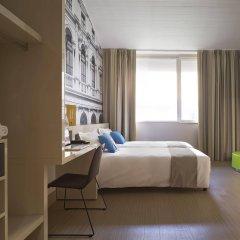 Отель B&B Hotel Bergamo Италия, Бергамо - 7 отзывов об отеле, цены и фото номеров - забронировать отель B&B Hotel Bergamo онлайн комната для гостей