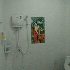 Отель Chosri Resort Koh Larn ванная