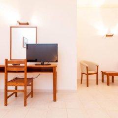 Отель Don Tenorio Aparthotel удобства в номере фото 2