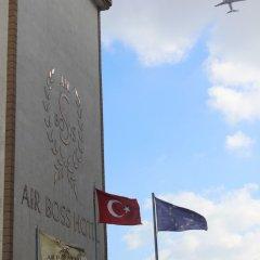 Air Boss Hotel Турция, Стамбул - отзывы, цены и фото номеров - забронировать отель Air Boss Hotel онлайн фото 5