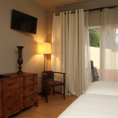 Отель Quinta Abelheira Понта-Делгада удобства в номере