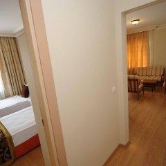 Suite Laguna Турция, Анталья - 6 отзывов об отеле, цены и фото номеров - забронировать отель Suite Laguna онлайн удобства в номере