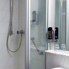 Отель Colour Hotel Германия, Франкфурт-на-Майне - - забронировать отель Colour Hotel, цены и фото номеров ванная фото 2