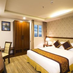 Paris Nha Trang Hotel комната для гостей фото 5