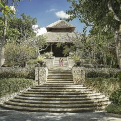 Отель Four Seasons Resort Bali at Jimbaran Bay фото 6