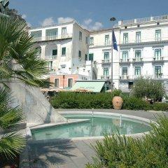 Отель Fontana Италия, Амальфи - 1 отзыв об отеле, цены и фото номеров - забронировать отель Fontana онлайн бассейн