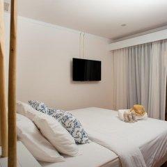 Отель At Zea 3* Стандартный номер фото 2