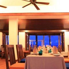 Отель Samui Palm Beach Resort Самуи питание фото 2