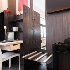 Отель RealtyCare Flats Grand Place Бельгия, Брюссель - отзывы, цены и фото номеров - забронировать отель RealtyCare Flats Grand Place онлайн удобства в номере фото 2