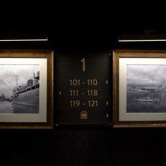 Отель Palazzo Veneziano Италия, Венеция - 1 отзыв об отеле, цены и фото номеров - забронировать отель Palazzo Veneziano онлайн интерьер отеля