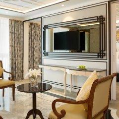 Mövenpick Myth Hotel Patong Phuket комната для гостей