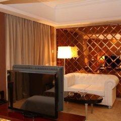 Отель Huahong Hotel Китай, Чжуншань - отзывы, цены и фото номеров - забронировать отель Huahong Hotel онлайн спа фото 2