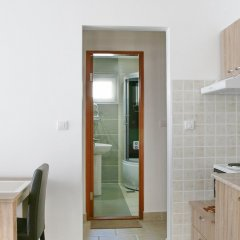 Отель Апарт-Отель Lala Luxury Suites Сербия, Белград - отзывы, цены и фото номеров - забронировать отель Апарт-Отель Lala Luxury Suites онлайн в номере фото 2