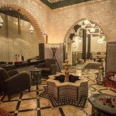 Отель Dar Si Aissa Suites & Spa Марокко, Марракеш - отзывы, цены и фото номеров - забронировать отель Dar Si Aissa Suites & Spa онлайн питание фото 3