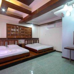 Отель Altheas Place Palawan Филиппины, Пуэрто-Принцеса - отзывы, цены и фото номеров - забронировать отель Altheas Place Palawan онлайн комната для гостей фото 4