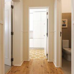Отель Principe Real Delight by Homing ванная