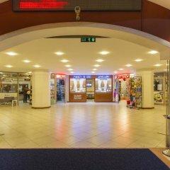 Club Aida Apartments Турция, Мармарис - отзывы, цены и фото номеров - забронировать отель Club Aida Apartments онлайн фитнесс-зал