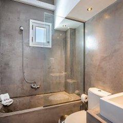 Отель Lindian Pearl ванная