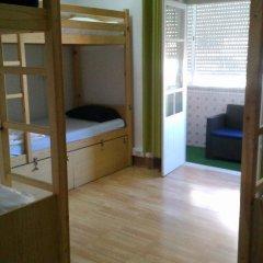 Marquês Soul - Hostel Лиссабон комната для гостей фото 2